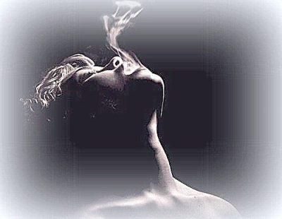 Un lungo bacio , da togliere il respiro...