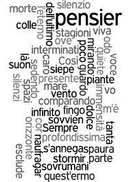 Il mio infinito...