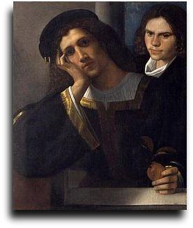 Come Narciso e  Boccadoro... alla ricerca di noi stessi nella verità.