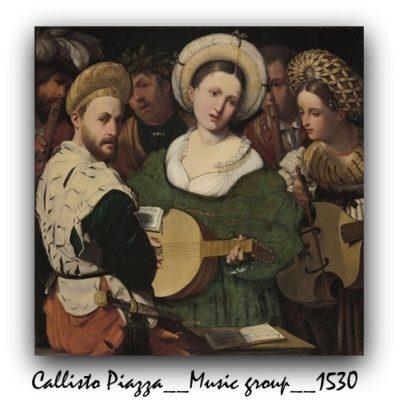 Gruppo musicale..festa privata.