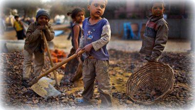 L'oppressione del mondo...