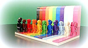 All' Università di Torino  un corso di Storia dell'omosessualità, il primo in Italia.